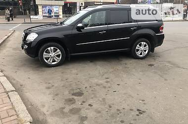 Mercedes-Benz GL 500 2008 в Полтаве