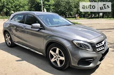 Mercedes-Benz GLA 220 2018 в Киеве