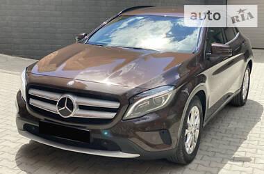 Mercedes-Benz GLA 220 2014 в Черновцах