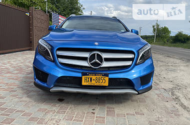 Mercedes-Benz GLA 250 2014 в Буче