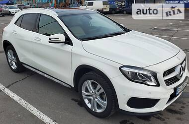Mercedes-Benz GLA 250 2016 в Полтаве