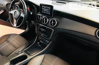 Mercedes-Benz GLA-Class 2014 в Хмельницком