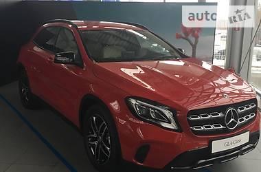 Mercedes-Benz GLA-Class 2018 в Днепре