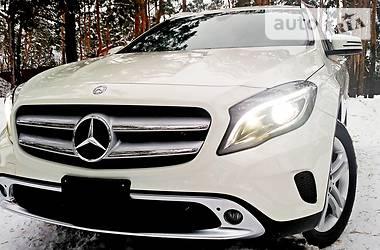 Mercedes-Benz GLA-Class 2016 в Киеве