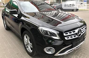 Mercedes-Benz GLA-Class 2018 в Києві