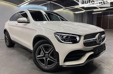 Mercedes-Benz GLC 220 2019 в Киеве