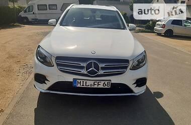 Mercedes-Benz GLC 250 2015 в Кременце