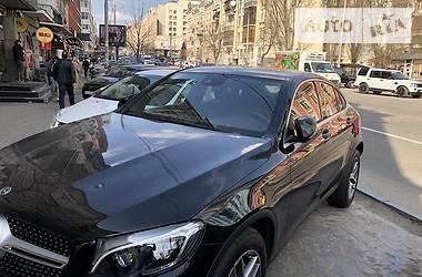 Купе Mercedes-Benz GLC 250 2018 в Киеве