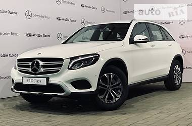 Mercedes-Benz GLC-Class 2018 в Одессе