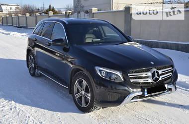 Mercedes-Benz GLC-Class 2016 в Николаеве