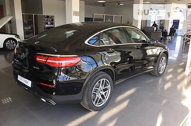Mercedes-Benz GLC Coupe 2018 в Харькове
