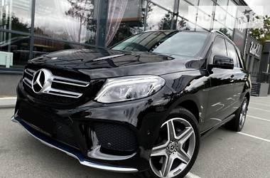Mercedes-Benz GLE 250 2018 в Киеве