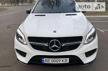 Mercedes-Benz GLE 350 2018 в Никополе