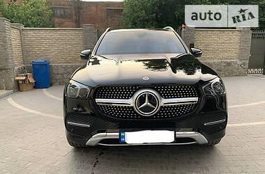 Позашляховик / Кросовер Mercedes-Benz GLE 450 2019 в Кременчуці