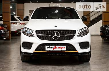 Mercedes-Benz GLE Coupe 2018 в Одессе