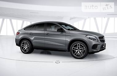 Mercedes-Benz GLE Coupe 2018 в Днепре