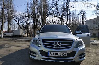Mercedes-Benz GLK 220 2014 в Одессе
