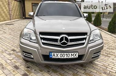 Mercedes-Benz GLK 280 2009 в Харькове