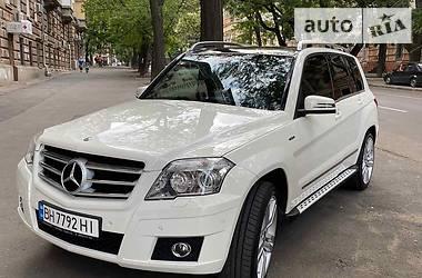 Mercedes-Benz GLK 350 2008 в Одессе