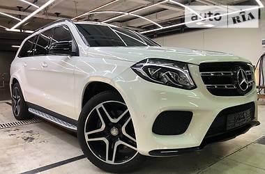 Mercedes-Benz GLS 350 2017 в Киеве