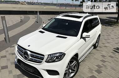 Mercedes-Benz GLS 350 2016 в Днепре
