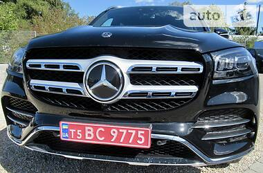Mercedes-Benz GLS 350 2020 в Киеве