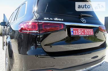 Mercedes-Benz GLS 350 2020 в Киеве