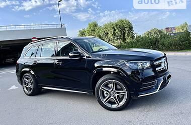 Позашляховик / Кросовер Mercedes-Benz GLS 350 2021 в Києві