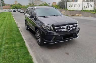 Mercedes-Benz GLS 400