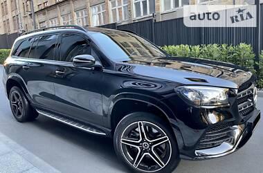 Внедорожник / Кроссовер Mercedes-Benz GLS 400 2020 в Киеве
