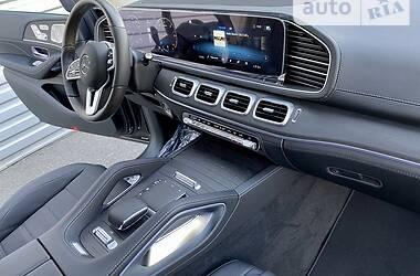 Внедорожник / Кроссовер Mercedes-Benz GLS 400 2021 в Киеве