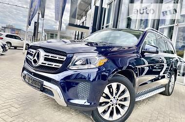 Mercedes-Benz GLS 450 2016 в Харькове