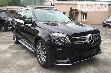 Mercedes-Benz GLS 500 2019 в Киеве