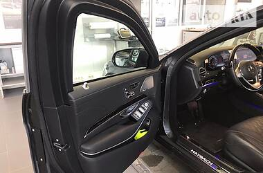 Mercedes-Benz Maybach S 600 2015 в Киеве