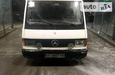 Mercedes-Benz MB пасс. 1991 в Луцке