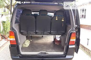 Mercedes-Benz MB пасс. 2000 в Збараже