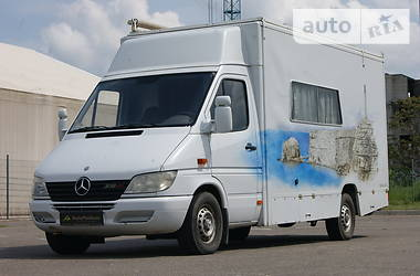 Mercedes-Benz Mercedes 2000 в Миколаєві