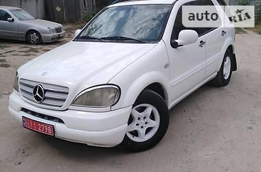 Mercedes-Benz ML 320 2000 в Николаеве