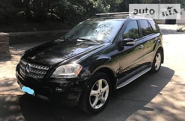 Mercedes-Benz ML 320 2008 в Киеве