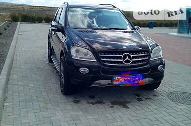 Mercedes-Benz ML 320 2006 в Хусте