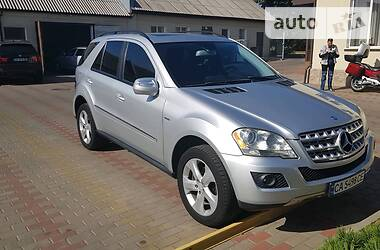 Mercedes-Benz ML 320 2009 в Черкассах