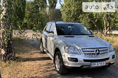 Mercedes-Benz ML 320 2008 в Ахтырке