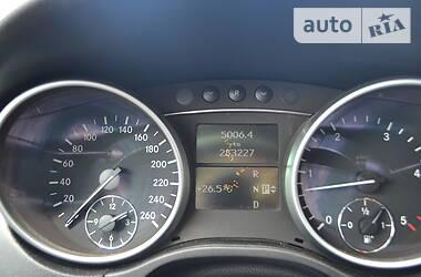 Позашляховик / Кросовер Mercedes-Benz ML 320 2006 в Києві