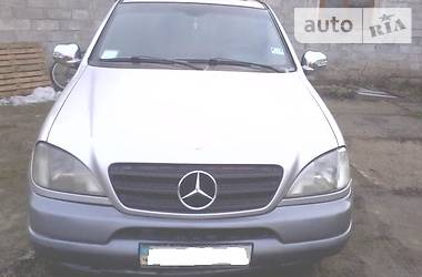 Mercedes-Benz ML 320 1998 в Луцке