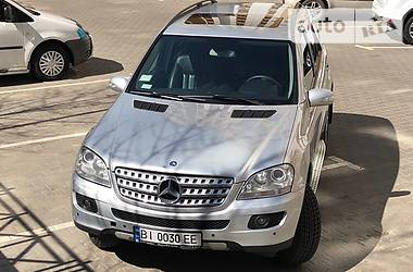 Mercedes-Benz ML 350 2005 в Киеве