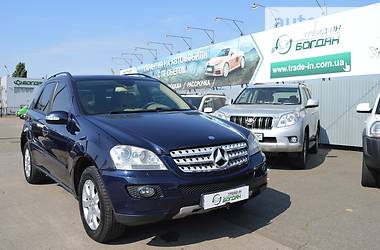 Mercedes-Benz ML 350 2006 в Киеве