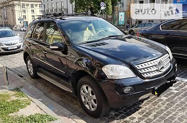 Mercedes-Benz ML 350 2006 в Киеве