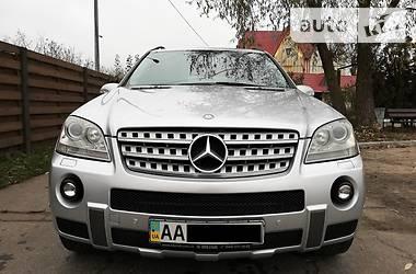 Mercedes-Benz ML 350 2007 в Киеве
