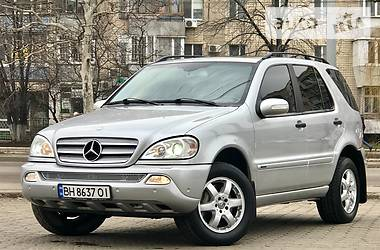 Mercedes-Benz ML 350 2005 в Одессе