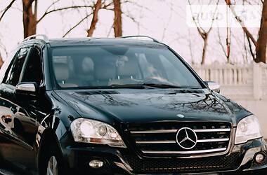 Mercedes-Benz ML 350 2008 в Черновцах